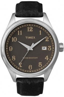 Timex T2N406 - zegarek męski