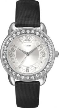 Timex T2N446-POWYSTAWOWY - zegarek damski