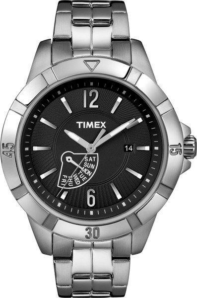 Timex T2N512 - zegarek damski