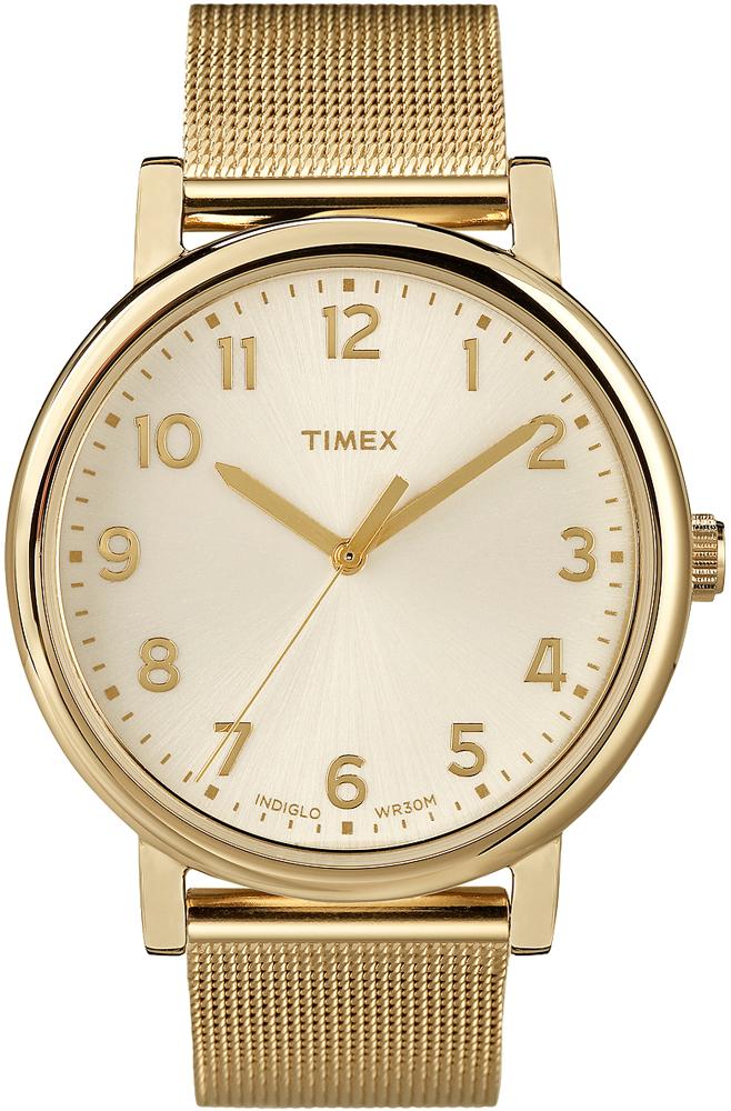 Timex T2N598 - zegarek damski