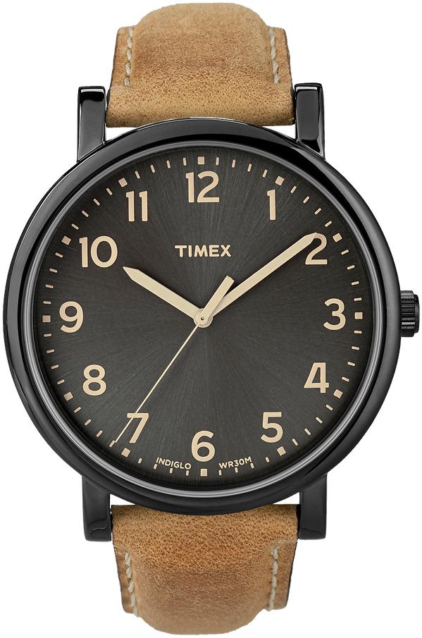 Timex T2N677 - zegarek męski