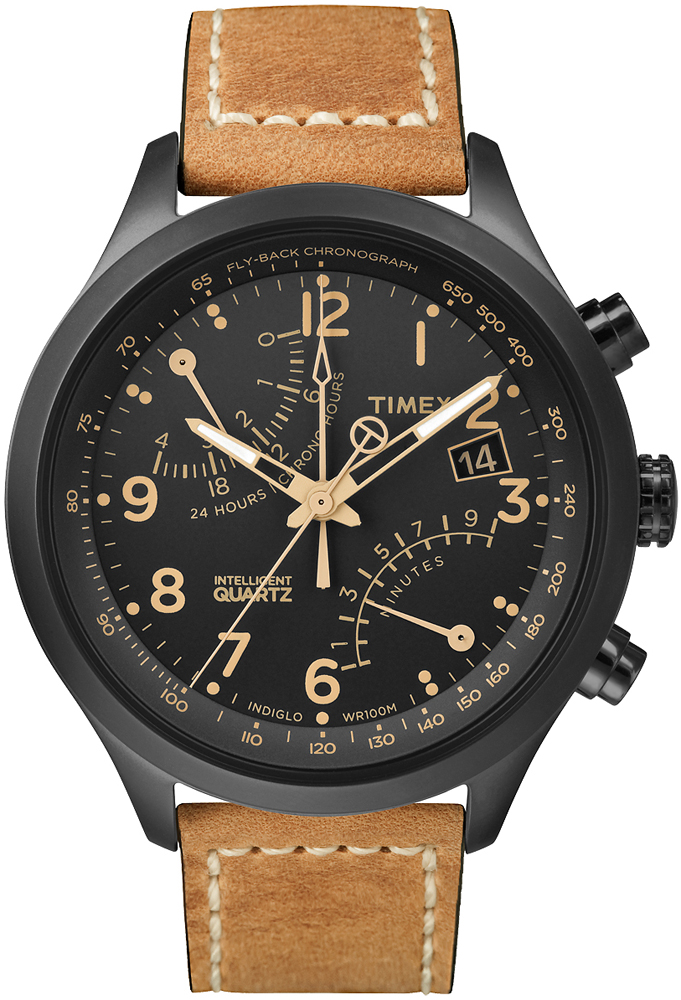 Timex T2N700 - zegarek męski