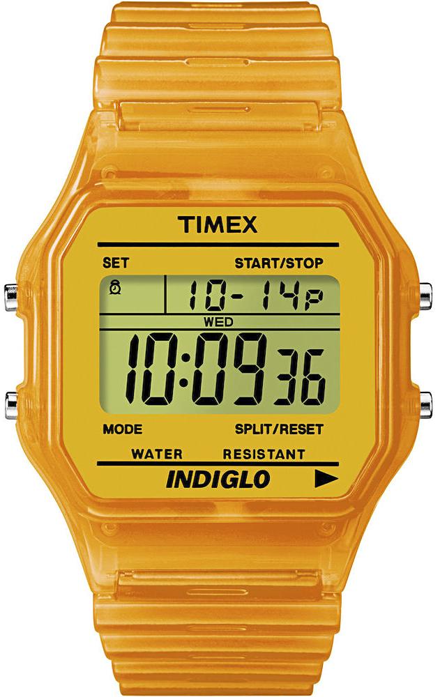 Timex T2N807 - zegarek damski