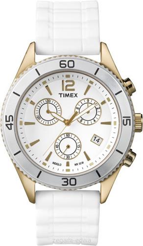 Timex T2N827 - zegarek damski