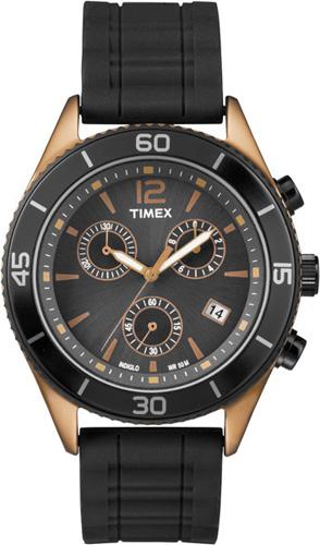 Timex T2N829 - zegarek męski