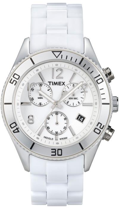 Timex T2N868 - zegarek damski