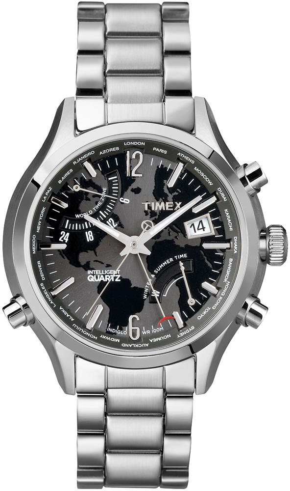 Timex T2N944 - zegarek męski