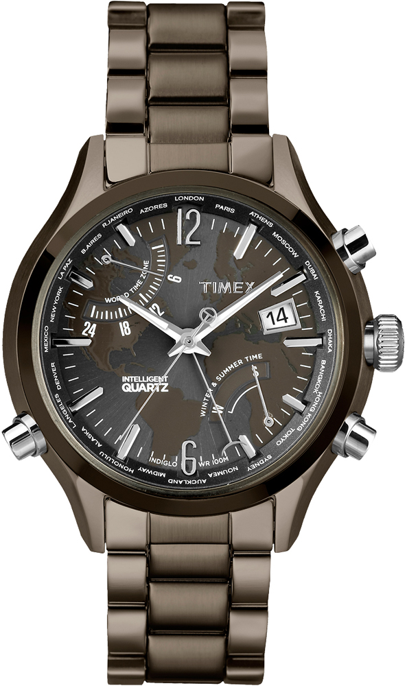 Timex T2N946 - zegarek męski