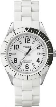 Timex T2P004-POWYSTAWOWY - zegarek damski