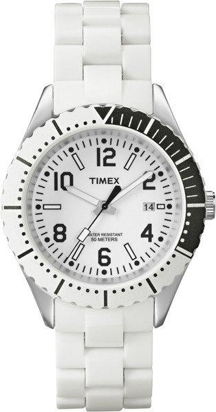 Timex T2P004 - zegarek damski