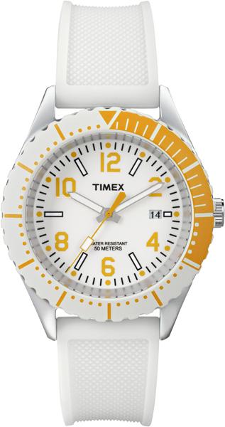 Timex T2P007 - zegarek damski