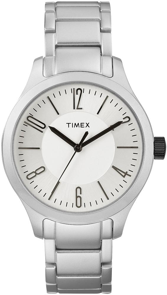 Timex T2P106 - zegarek damski