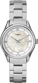 Timex T2P147-POWYSTAWOWY - zegarek damski