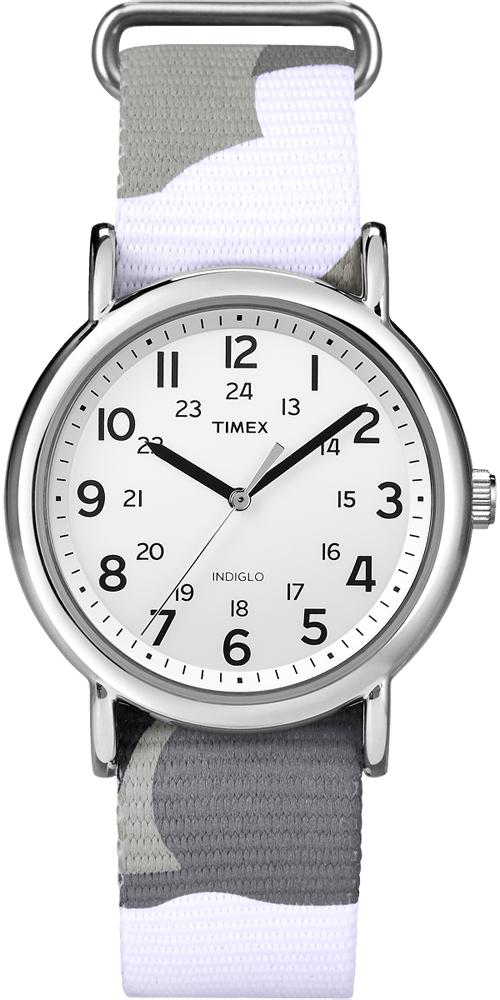 Timex T2P366 - zegarek dla dzieci