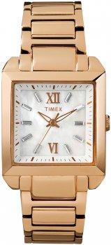 Timex T2P405-POWYSTAWOWY - zegarek damski