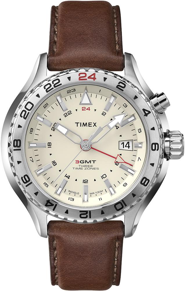Timex T2P426 - zegarek męski