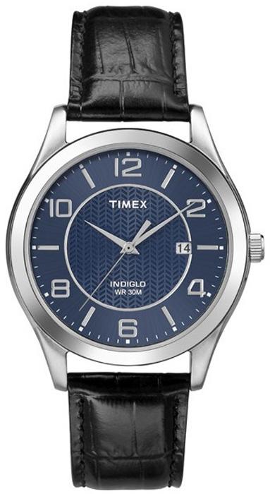 Timex T2P451 - zegarek męski