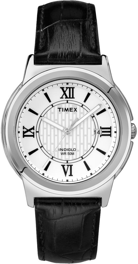 Timex T2P520 - zegarek męski