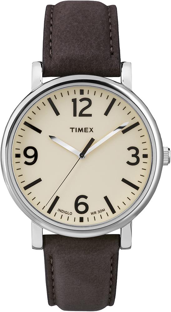 Timex T2P526 - zegarek męski