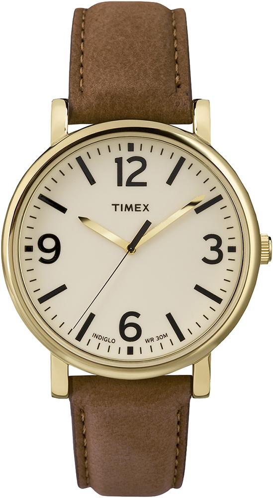 Timex T2P527 - zegarek męski