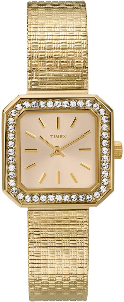 Timex T2P550-POWYSTAWOWY - zegarek damski