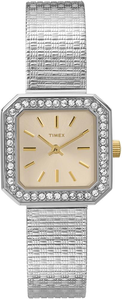 Timex T2P552-POWYSTAWOWY - zegarek damski