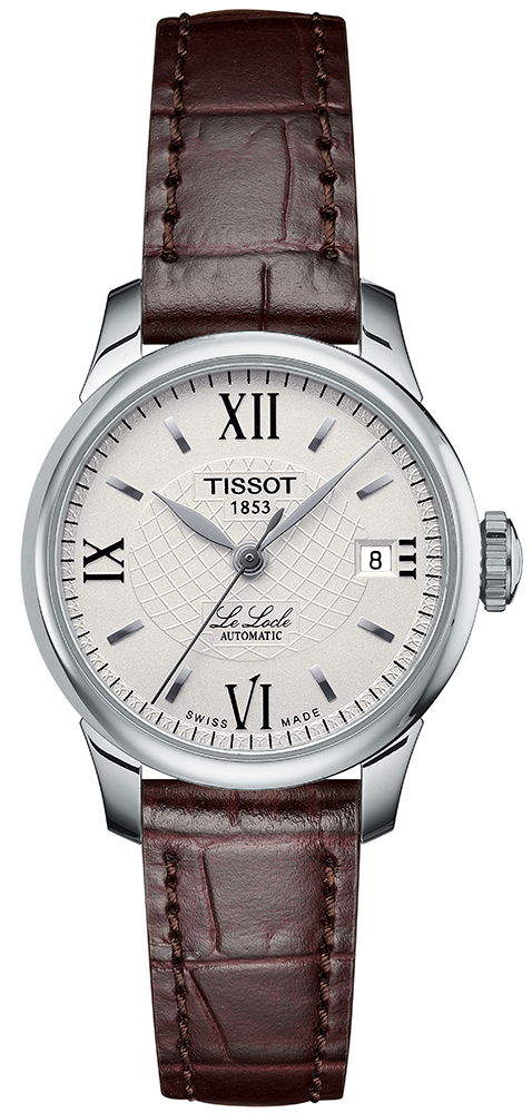 Tissot T41.1.113.77 - zegarek damski