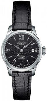 Zegarek zegarek męski Tissot T41.1.123.57