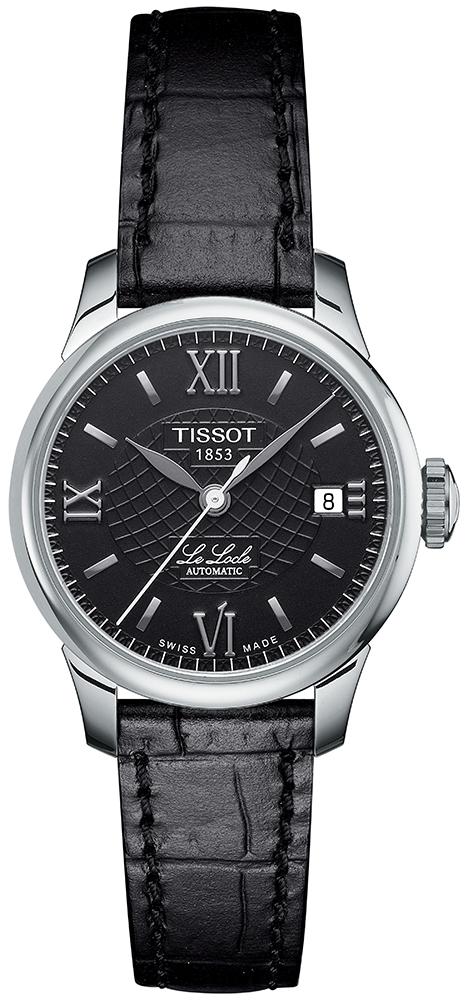 Tissot T41.1.123.57 - zegarek damski