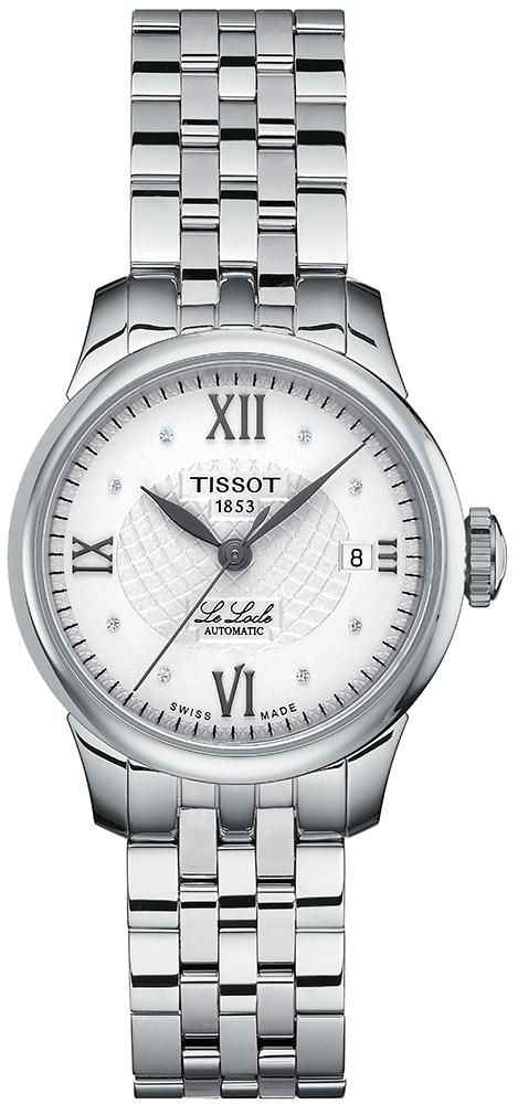 Tissot T41.1.183.16 - zegarek damski