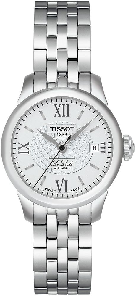 Tissot T41.1.183.33 - zegarek damski