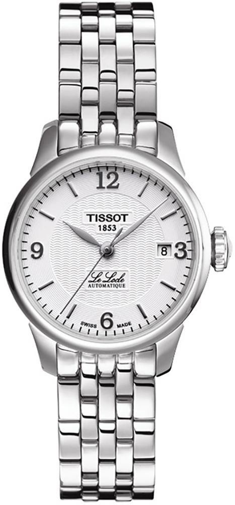 Tissot T41.1.183.34 - zegarek damski