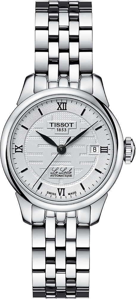 Tissot T41.1.183.35 - zegarek damski