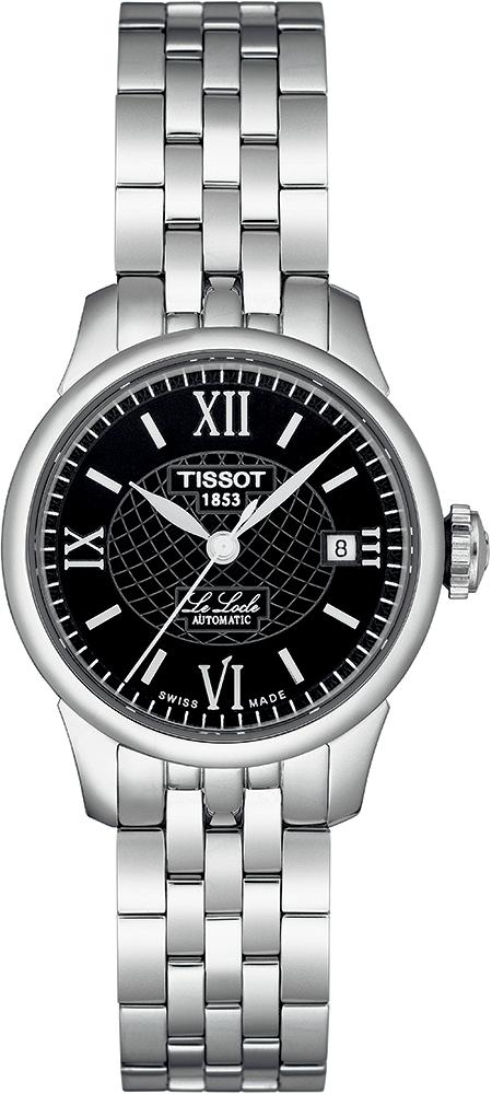 Tissot T41.1.183.53 - zegarek damski