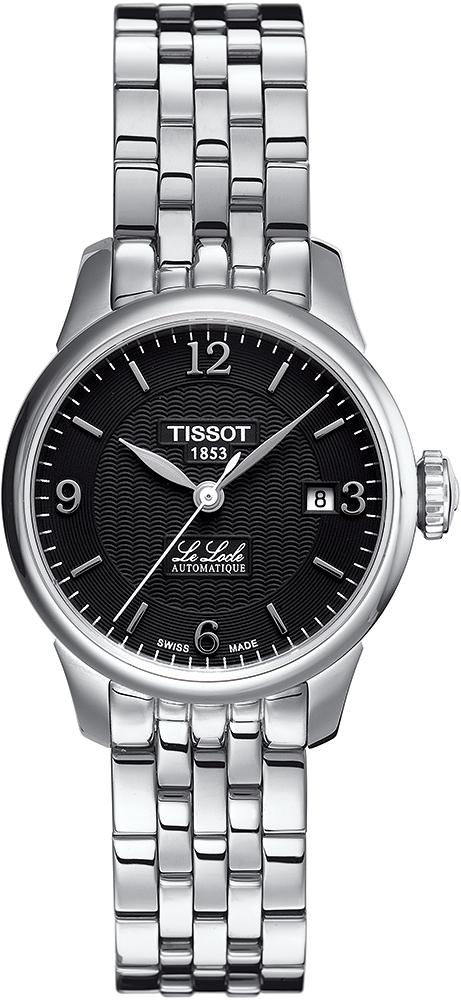 Tissot T41.1.183.54 - zegarek damski
