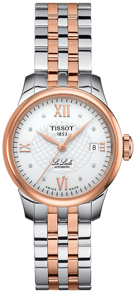 Tissot T41.2.183.16 - zegarek damski