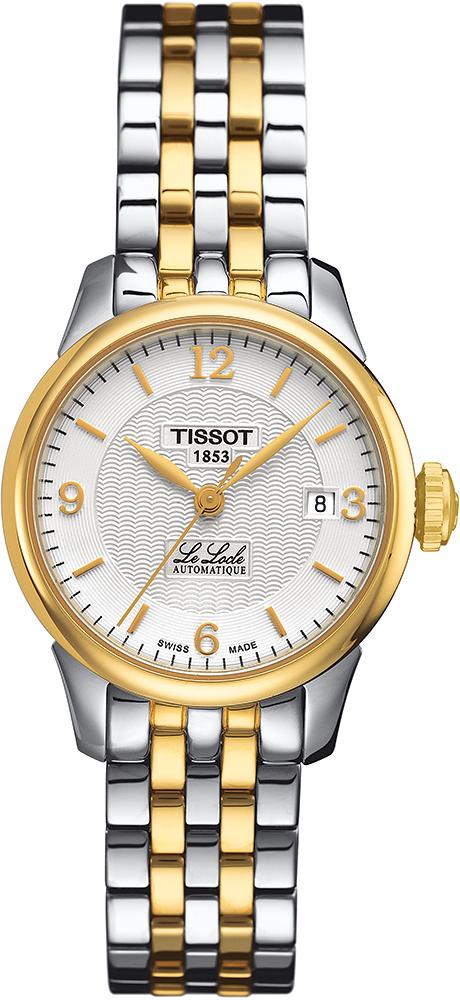 Tissot T41.2.183.34 - zegarek damski