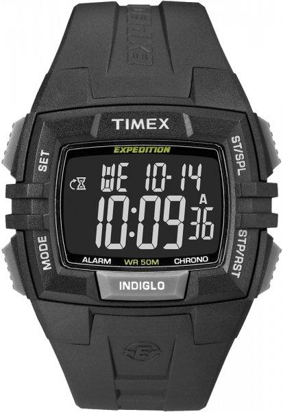 Timex T49900 - zegarek męski