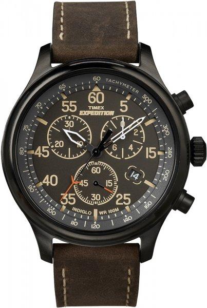 Timex T49905 - zegarek męski