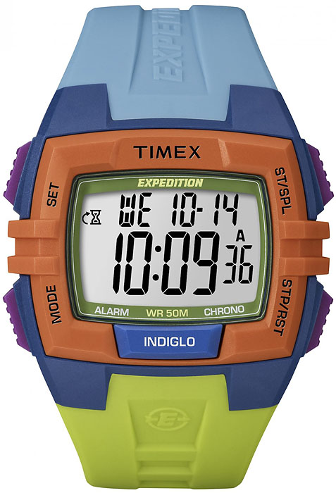 Timex T49922 - zegarek męski