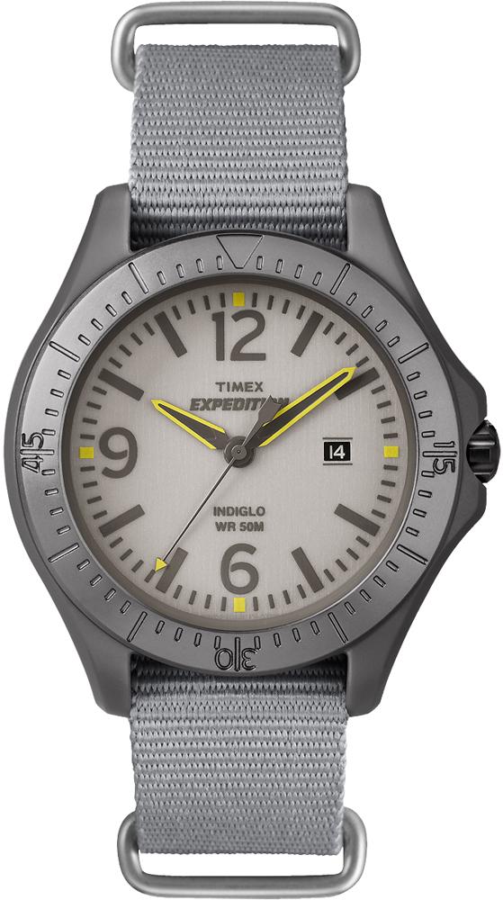 Timex T49931 - zegarek męski