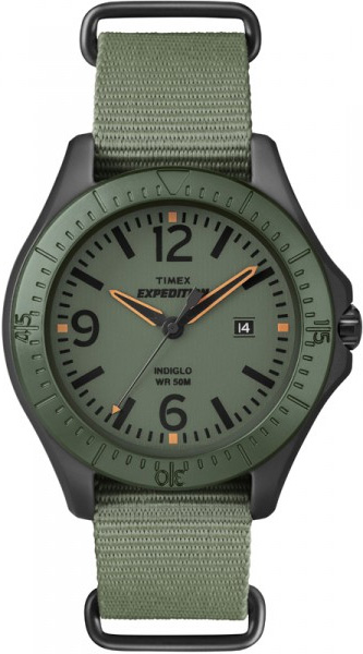 Timex T49932 - zegarek męski