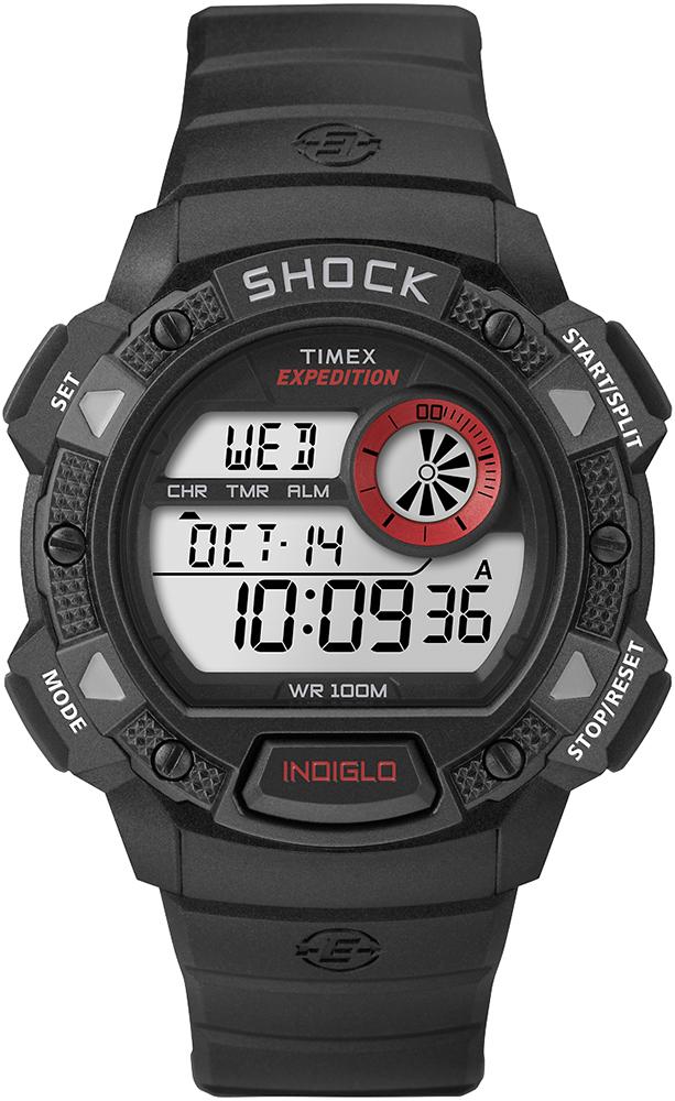 Timex T49977 - zegarek męski