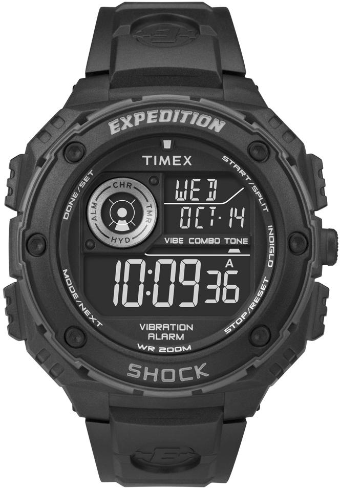 Timex T49983 - zegarek męski