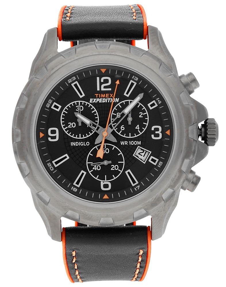 Timex T49987ZN - zegarek męski