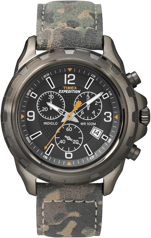 Timex T49987 - zegarek męski