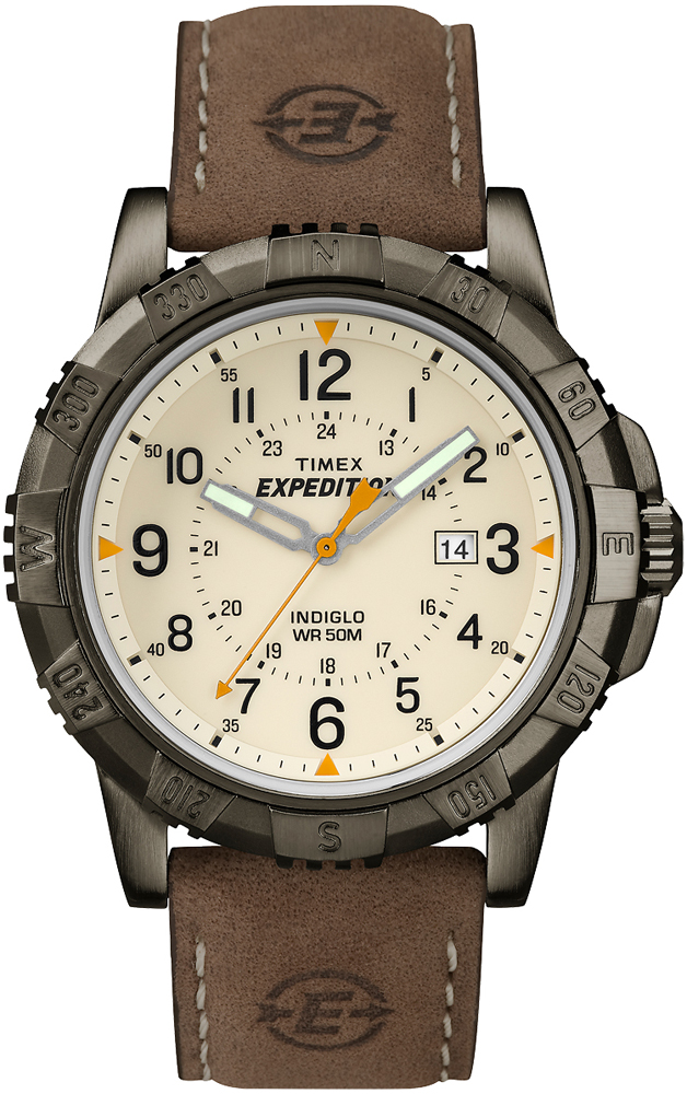Timex T49990 - zegarek męski