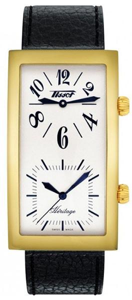 Tissot T56.5.643.39 - zegarek męski
