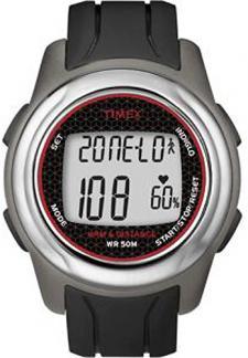 Timex T5K560-POWYSTAWOWY - zegarek męski