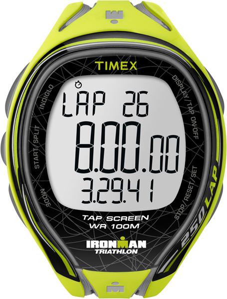 Timex T5K589 - zegarek męski